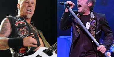 BRUCE DICKINSON Says His 'IRON MAIDEN Is Better Than METALLICA ?