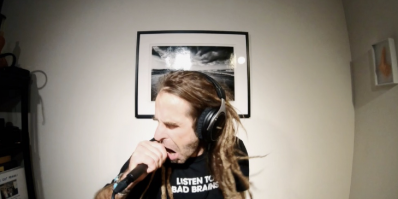 """LAMB OF GOD Releases Live Quarantine Session Video for """"Routes"""" Featuring Testament's Chuck Billy"""