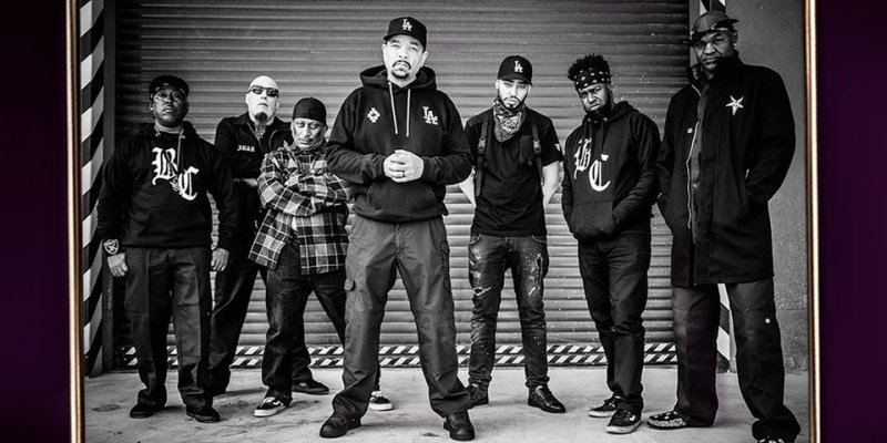 """BODY COUNT WINS """"BEST METAL PERFORMANCE"""" AT THE 63RD ANNUAL GRAMMY AWARDS"""