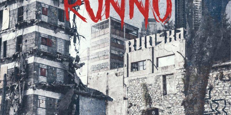 Finnish industrial metal band Ruoska returns with new single