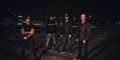 """Synastry's Raucous, Melodic New EP """"Dividing The Double Helix"""" Is Now Streaming On Decibel"""