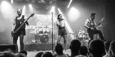 """Streaming Now! Progressive Metalcore NEXT DOOR TO HEAVEN's New EP """"Inside"""""""