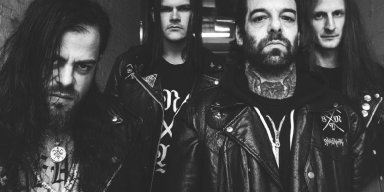 BLACK ANVIL Begins North American Tour With Mayhem And Immolation