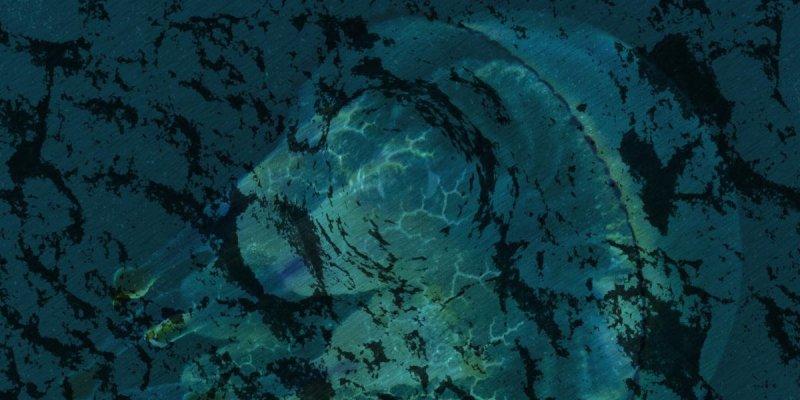 Instrumental Duo STELLAR DEATH Release Ambient EP 'Knowledge of Enceladus'