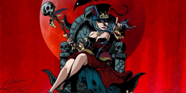 Boneyard - Oathbreaker - Reviewed By Metal Gods TV!