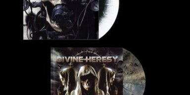DINO CAZARES' DIVINE HERESY: VINYL REISSUES TO BE RELEASED ON MAY 21