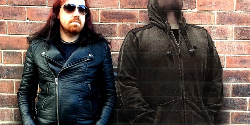 WaxWorm (Featuring Duncan Evans) to release debut album Mea Kulpa