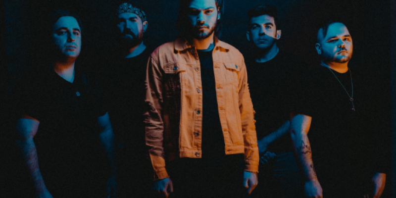 Hard Rock Band FAITH IN FAILURE Release Debut EP 'THE FIELDS'