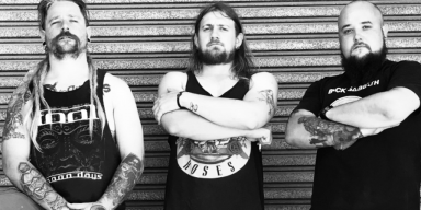 South African thrashers KILL FRENZY debuted their first ever video on March 25th.