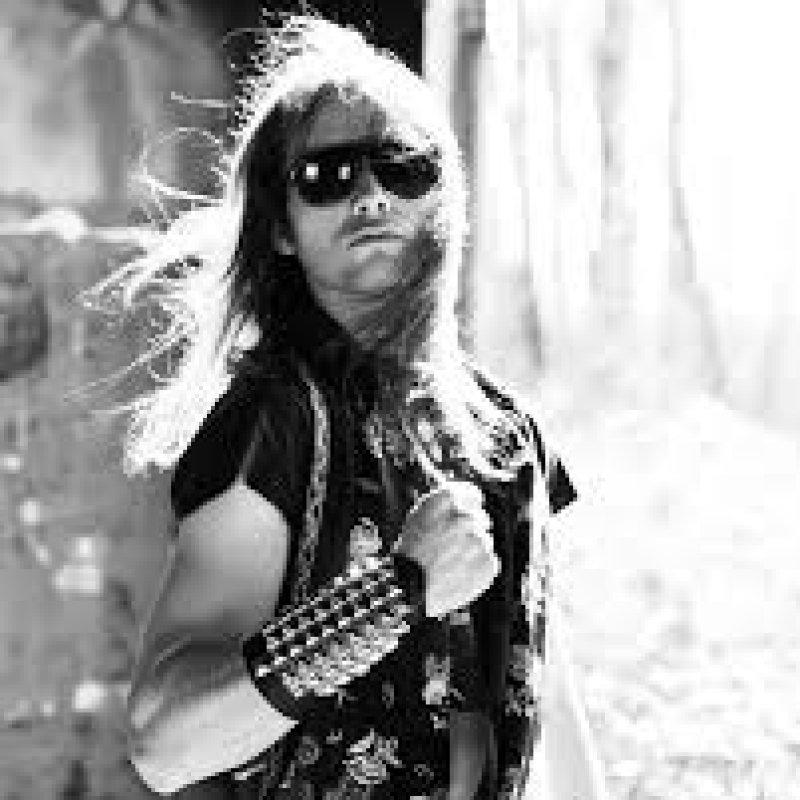 Silver Talon (Wyatt Howell) Sunday (4/4/2012)