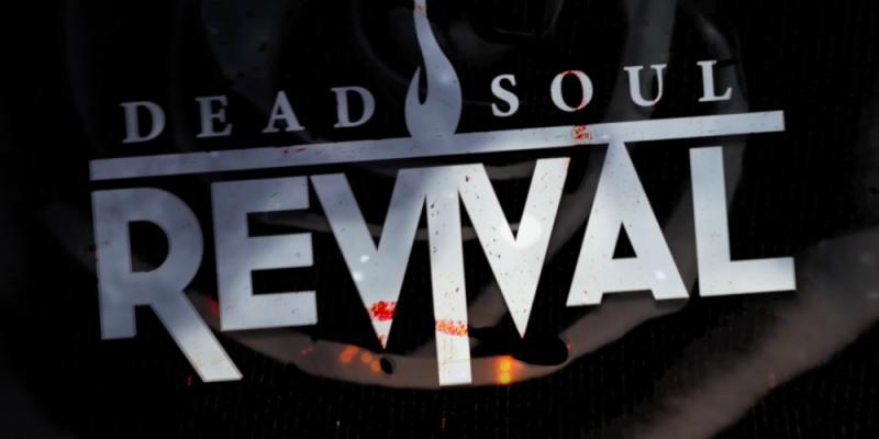 Dead Soul Revival  'Black Roses' Streaming At Insane Realm Radio!