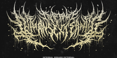 Internal Organs External - Apocalyptic Domination - Streaming At KMSU Loud Rock Charts!