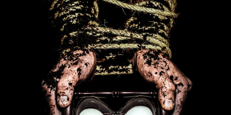 New Promo: Jon Marom Project - INFINITY TIME - (Rap Metal)