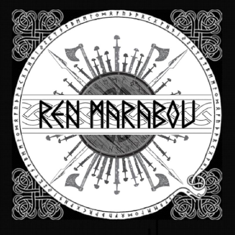 New Promo: Ren Marabou - 'Valhalla Waits' (Viking Metal)