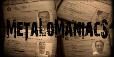 Metalomaniacs - Hold You (New Single) - Featured At Arrepio Producoes!