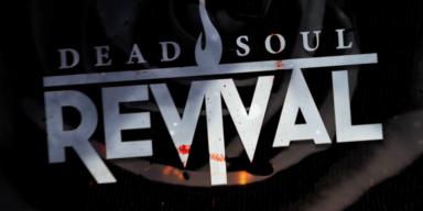 Dead Soul Revival - Black Roses - Streaming At ERB Radio!