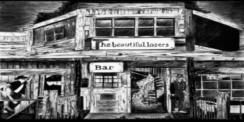 The Beautiful Losers - Never Again - Streaming At ERB Radio!