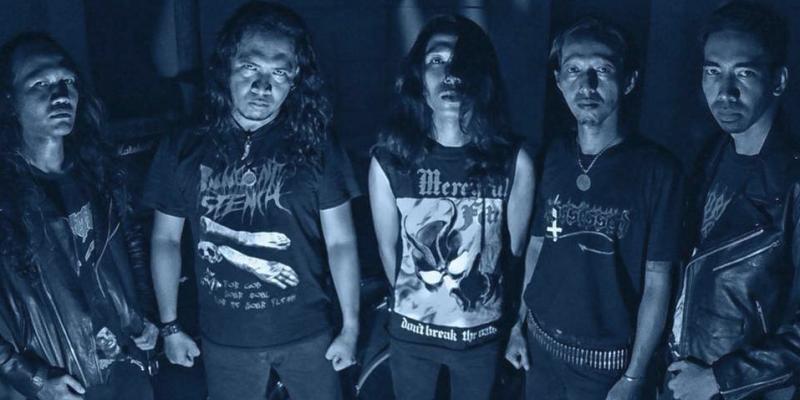 Devoured- The Curse of Sabda Palon - Featured At KMSU Loud Rock Charts!