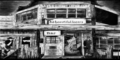The Beautiful Losers - Streaming At Black On Track Radio!