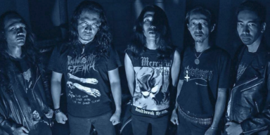 Devoured - The Curse Of Sabda Palon - Featured At Bathory'Zine!