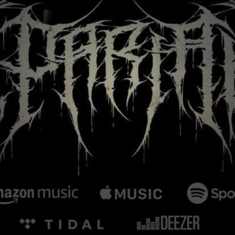 New Promo: I, Pariah - Dystopian Visions - (Deathcore)