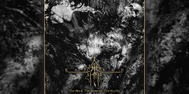 New Promo: KAFIRUN - The Seed, The Serpent, The Scythe - (Black Metal)