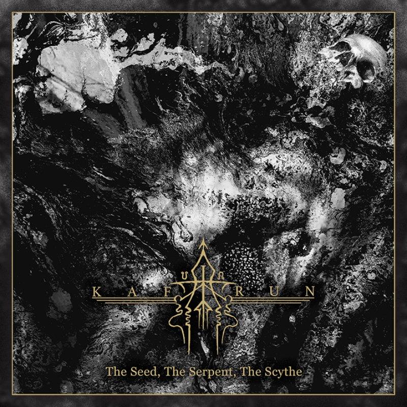 New Promo: KAFIRUN - The Seed, The Serpent, The Scythe - (Black Metal)
