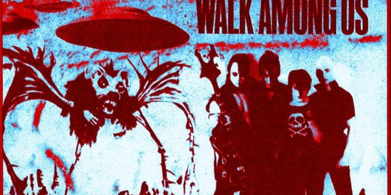 Latest Installment Of CVLT Nation's Compilation Series Now Playing With MISFITS' Walk Among Us