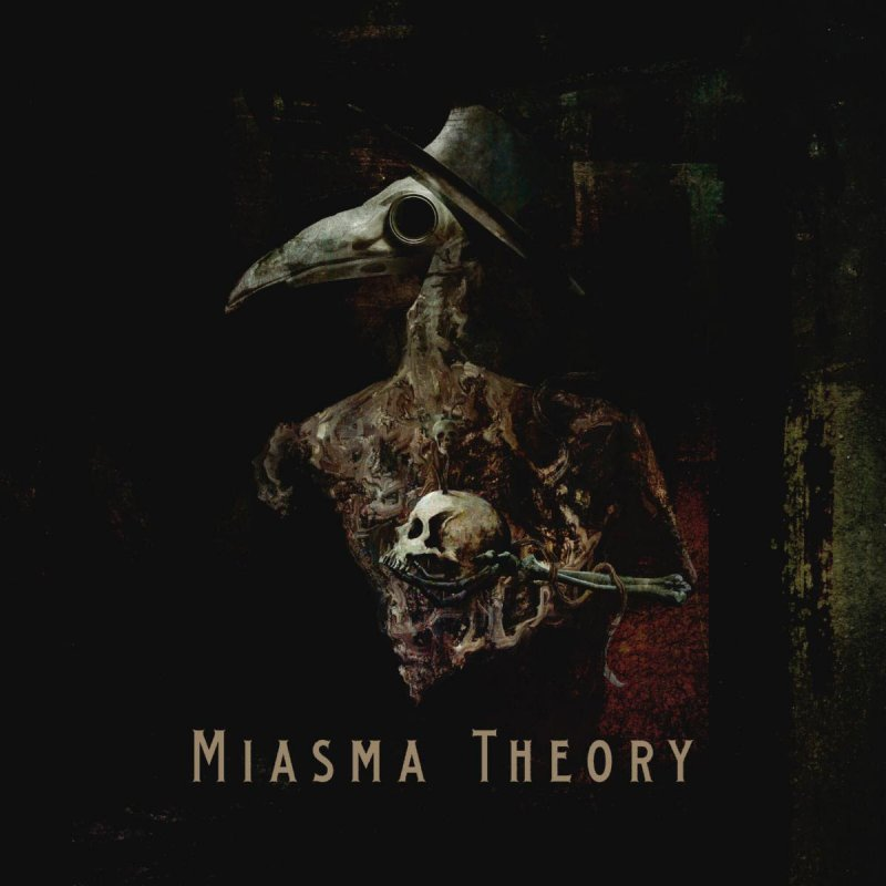 MIASMA THEORY Streaming New Song From Forthcoming Debut Album