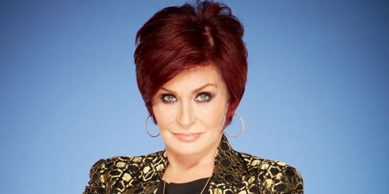 SHARON OSBOURNE Wonders Why HARVEY WEINSTEIN Never Behaved Inappropriately Toward Her