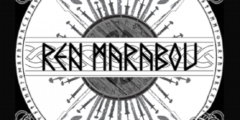Ren Marabou - 'Valhalla Waits' - Featured At Pete's Rock News And Views!