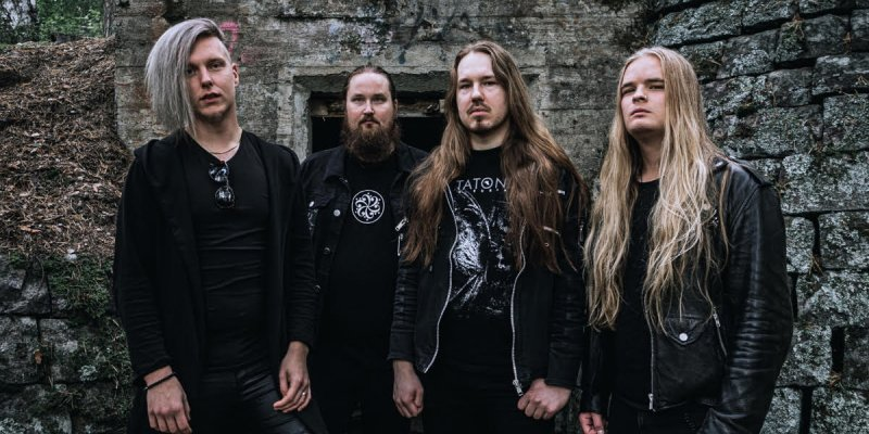 Finnish melodic metal band Scars Of Solitude releases new single 'No Riddance'