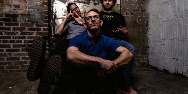 ODD CIRCUS: Improvisational Avant-Rock Trio Announces Livestream April 21st; Mantha EP Out Now!