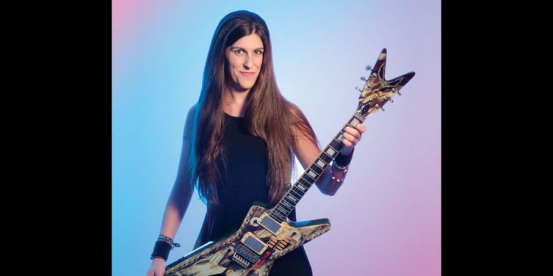 Transgender Metal Vocalist Danica Roem Wins Election to Virginia House of Delegates!