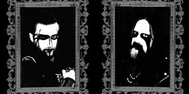 RINGARË stream special AMOR FATI album at Black Metal Promotion