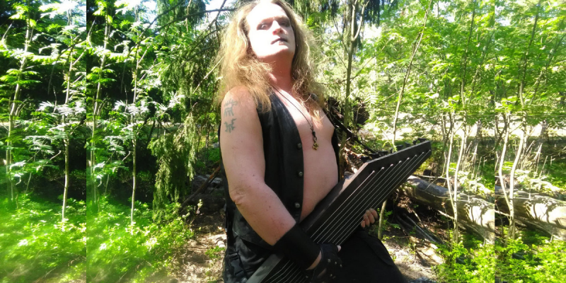 New Promo: Juha Jyrkäs - Sydämeni Kuusipuulle - (Finnish Folk Metal)