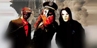 New Promo: Gypsy Railhead - The Watchers - (Hard Rock/Metal)