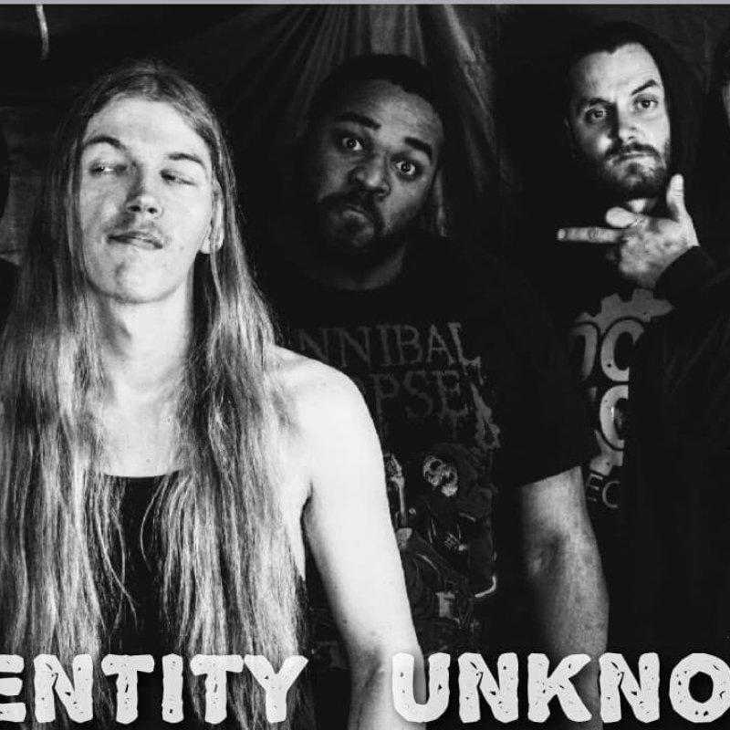 New Promo: Identity Unknown - Nothing Left To Give - (Nu Metal)