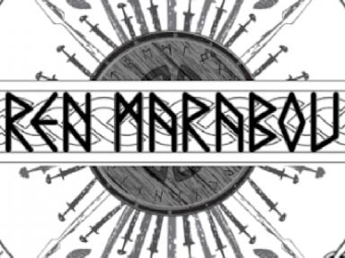 Ren Marabou - 'Valhalla Waits' - Featured At Arrepio Producoes!