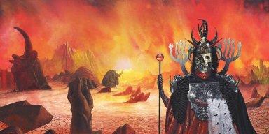 Pre Order Mastodon - Emperor Of Sand
