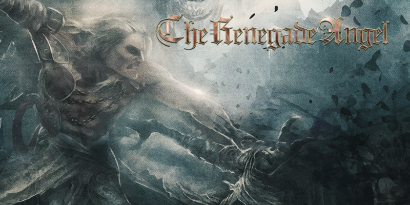 RENEGADE ANGEL: Forevermore - Reviewed By Hard Rock Info!