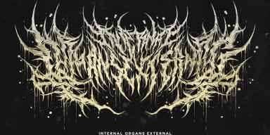 Internal Organs External - Release New Video - SLAM SAVED ME (FT. KRAANIUM) - Featured At Bathory'Zine!