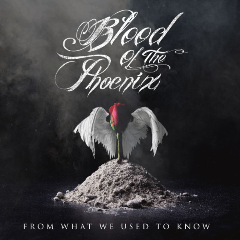 Blood Of The Phoenix Announce Debut EP!