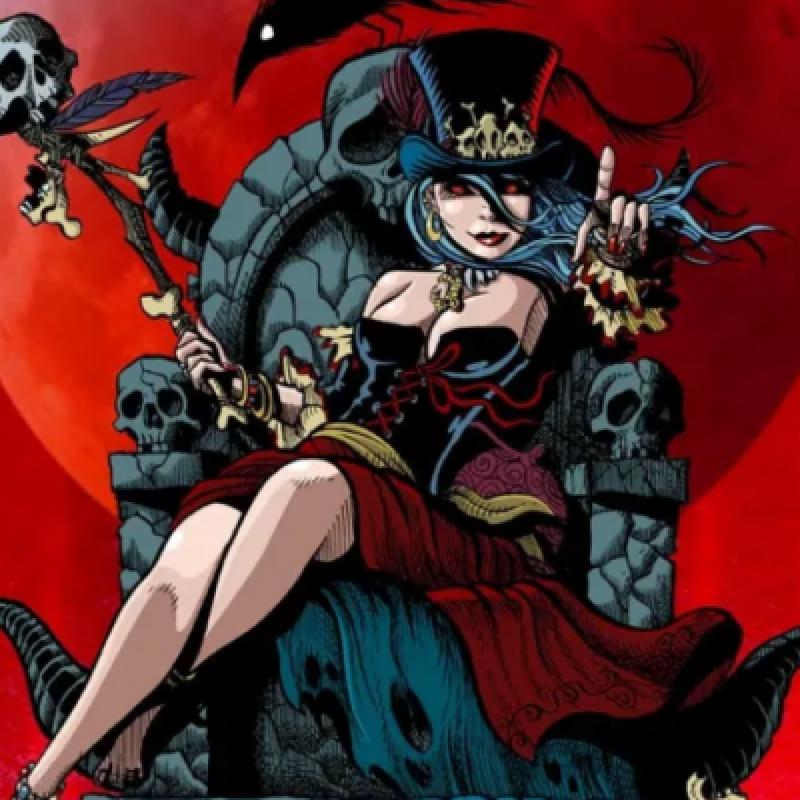 """Boneyard– """"Oathbreaker"""" - Reviewed By WOM!"""
