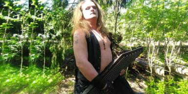Juha Jyrkäs - Sydämeni Kuusipuulle - Featured At Bathory'Zine!