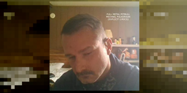 Michael Fulkerson - Full Metal Pitbull - Featured At Arrepio Producoes!