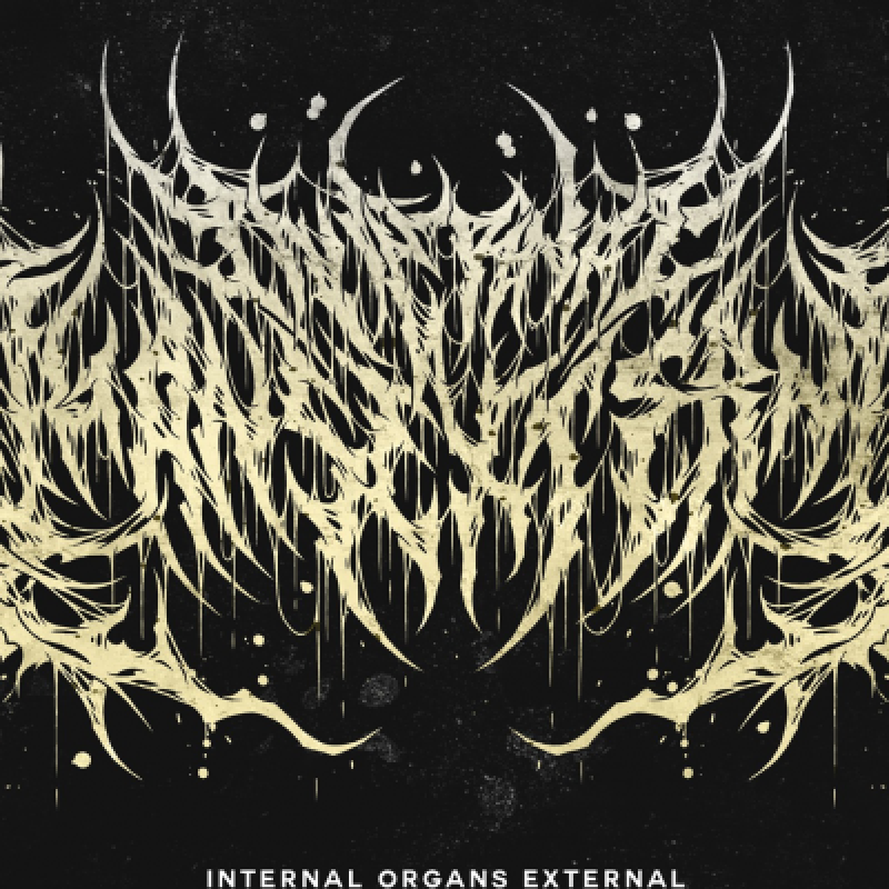 Internal Organs External - Apocalyptic Domination - Reviewed At Metal Crypt!