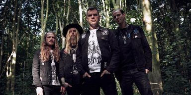 ALL HAIL THE YETI Returns to the Road for Fall 2021 Tour Supporting Jinjer and Suicide Silence