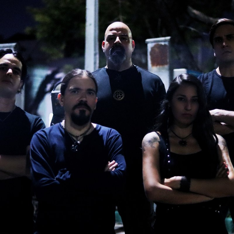 HAGEL premiere new track at MetalBite.com