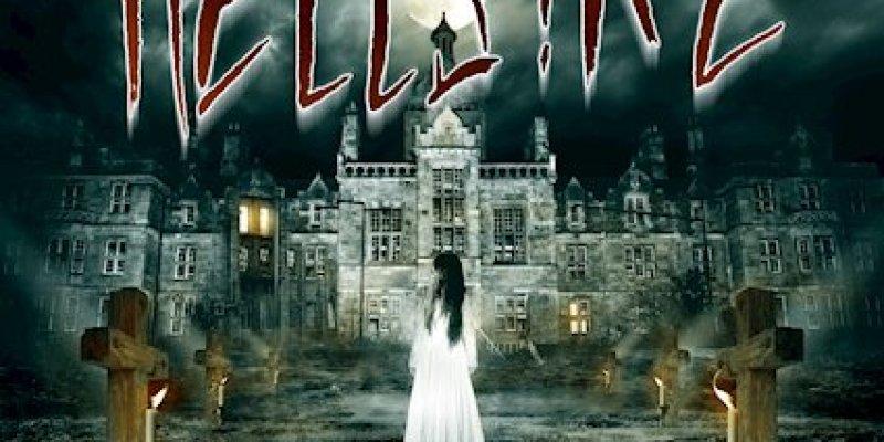 Hellsike! Insanitarium (Heavy Metal) Hellsikes! Records Release: 26 March 2021